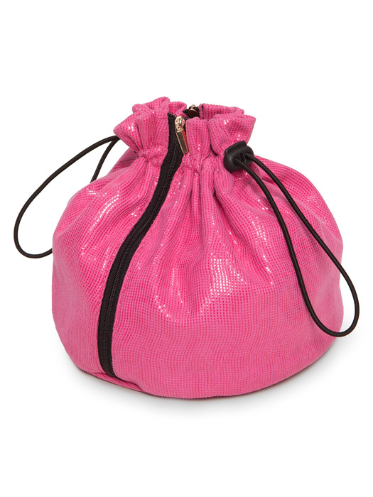 Amy Gibson's ResQ Bag