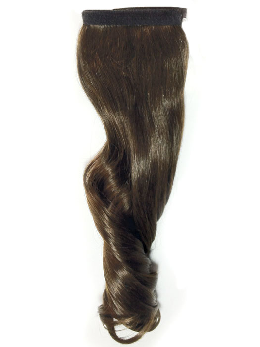 "Hh Switch Ponytail : 21"" (inches) Long Switch Clip-in Attachment"