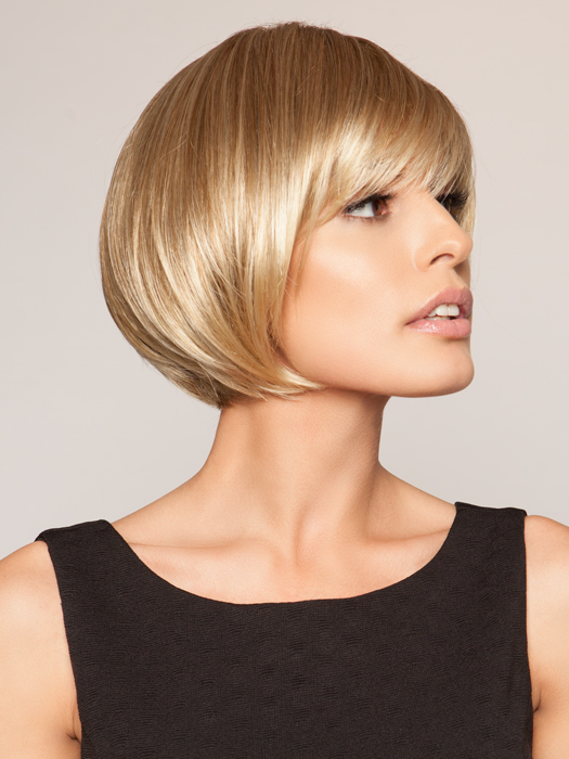 Smooth, soft layers | Color: Spring Honey