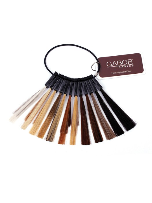 Gabor Basics Color Ring