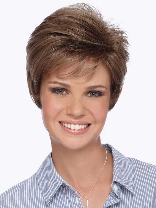 Annie Wig by Estetica Designs : Color R8LF14