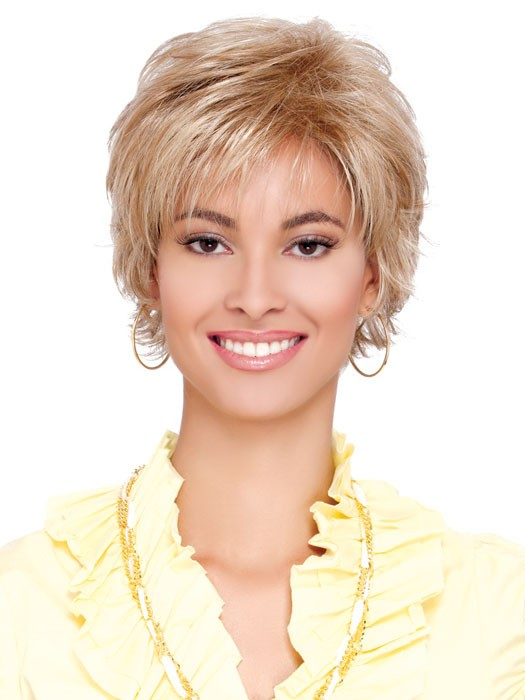 Crissy Wig by Estetica Designs : Color R20F