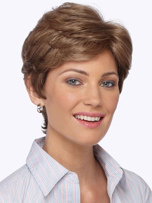 Diamond Wig by Estetica Designs : Color R12/26H