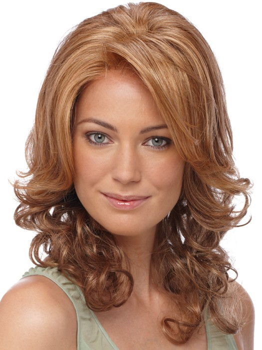 Tiffani Wig by Estetica Designs Wigs : Color R30/28/26