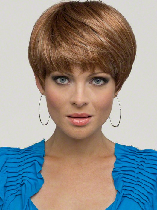 Joanne by Envy Wigs : Color CREAMED-COFFEE