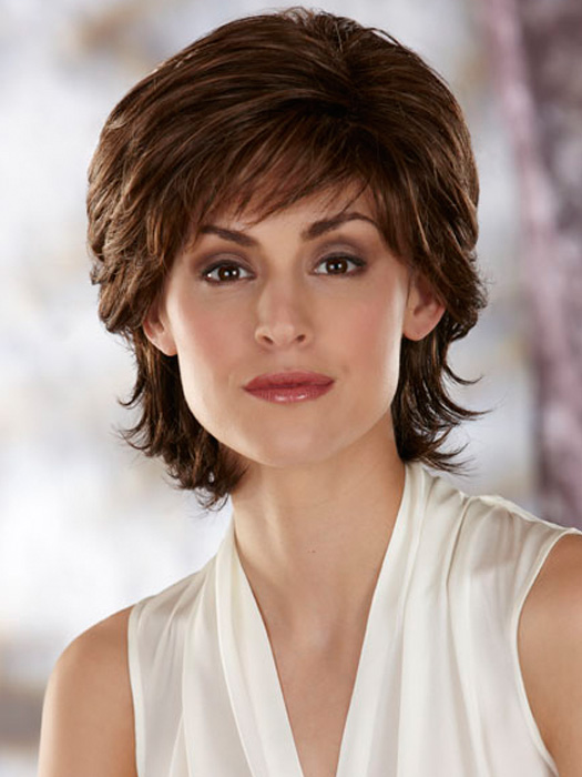 Yasmin Wig by Henry Margu Wigs : Color 27AH