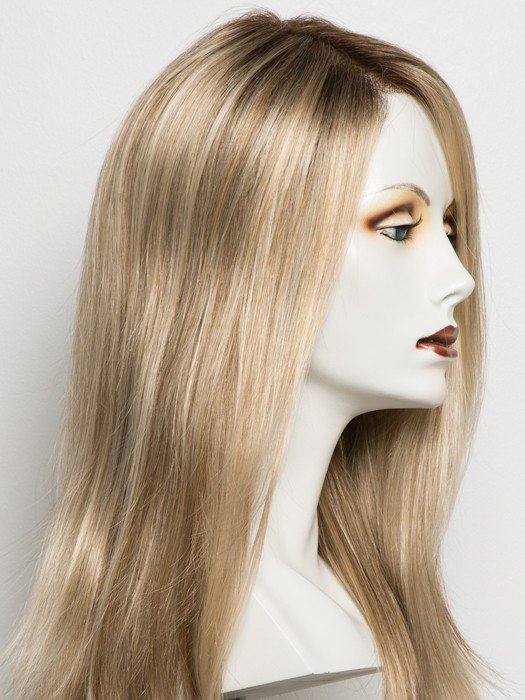 Zara Lace Front Wig By Jon Renau 115