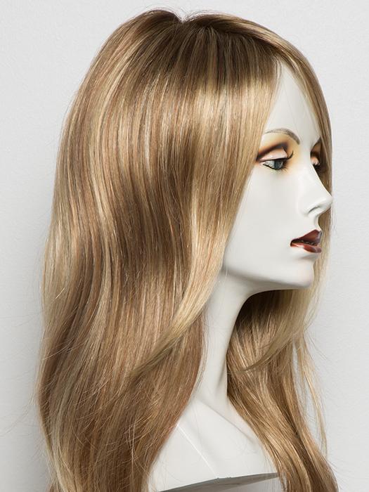 Zara Lace Front Wig By Jon Renau 95