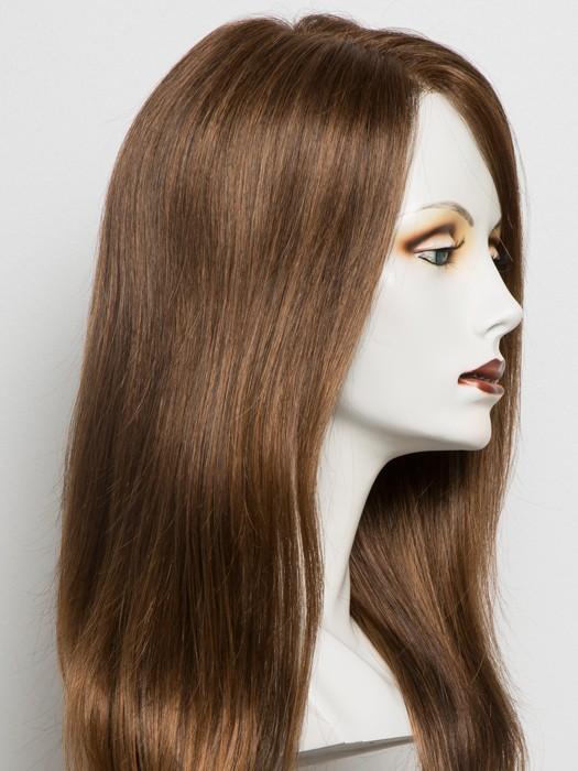 Zara Front Lace Wigs 49