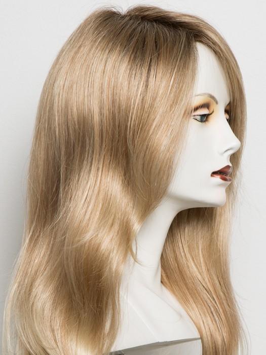 Zara Lace Front Wig By Jon Renau Wigs 56