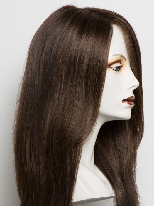Zara Lace Front Wig By Jon Renau 27