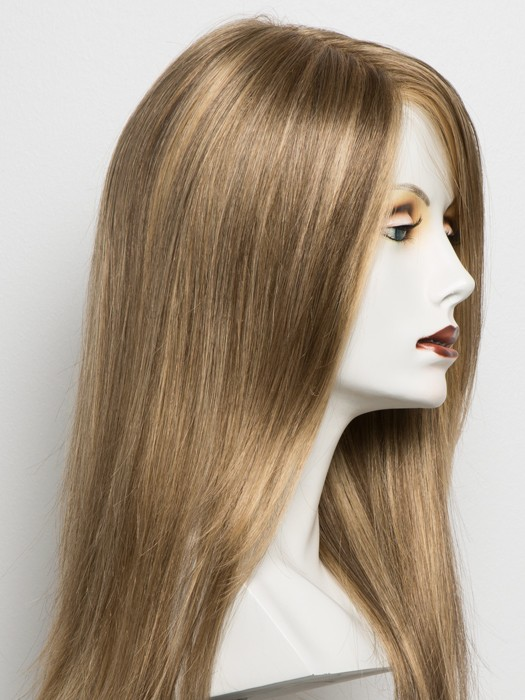 Zara Lace Front Wig 89