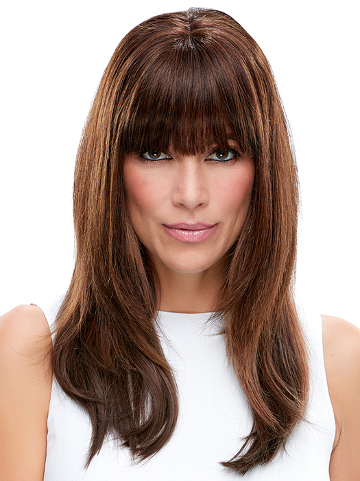 easiFringe by easihair | Color: 6RN [Exclusive Color]