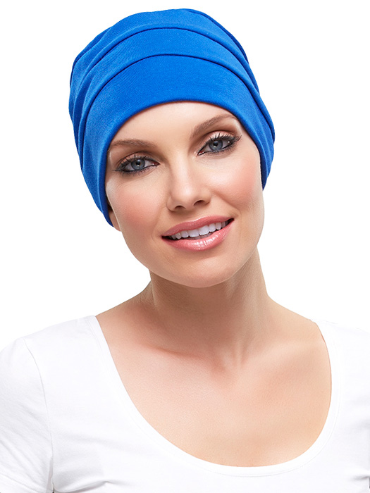 Tammy Hat by Jon Renau | Color: Royal Blue