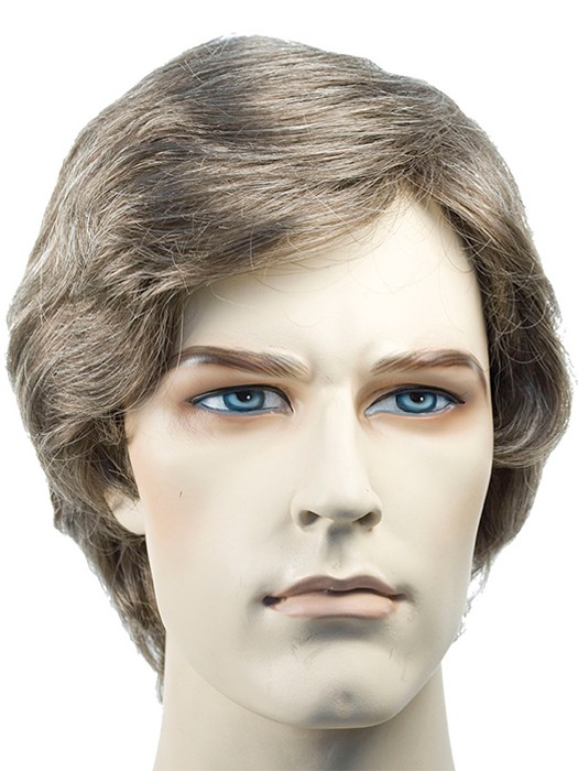 Mens Wigs Png Men's Style Costume Wig