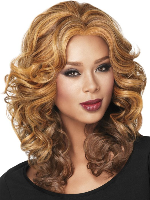Casual Curl by Sherri Shepherd - NOW: Color F2016