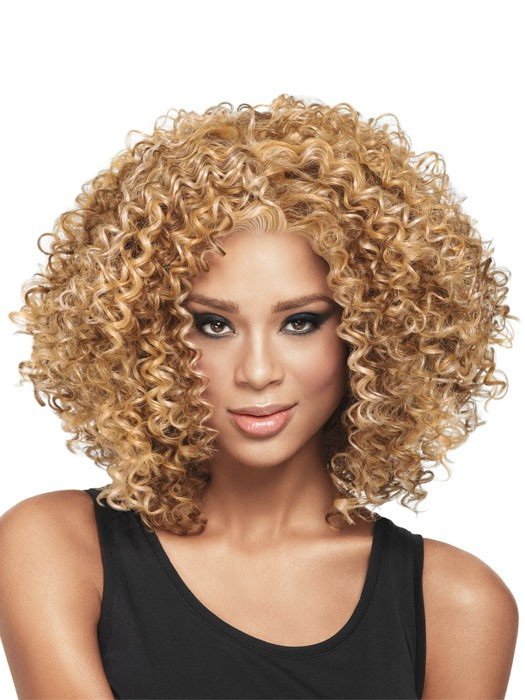Curl Intense by Sherri Shepherd - NOW: Color F2016 (Medium Dark Brown, Medium and Light Auburn)