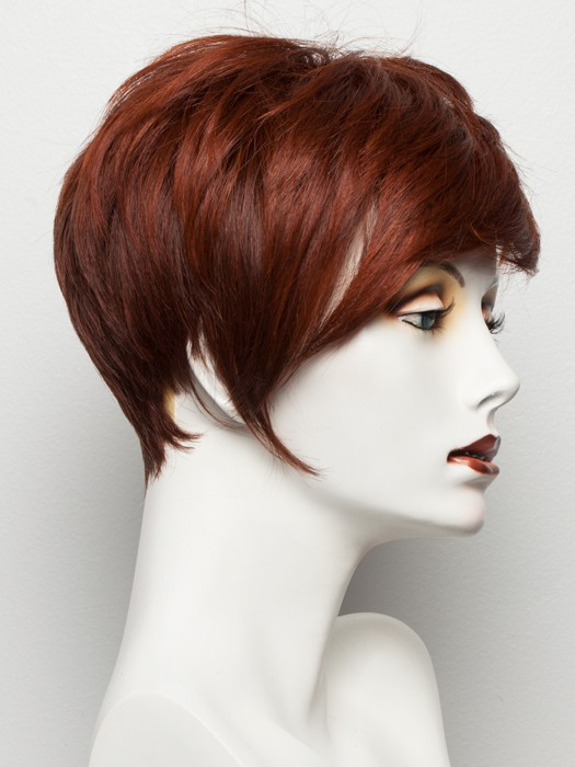 Stacked Short Wigs 98