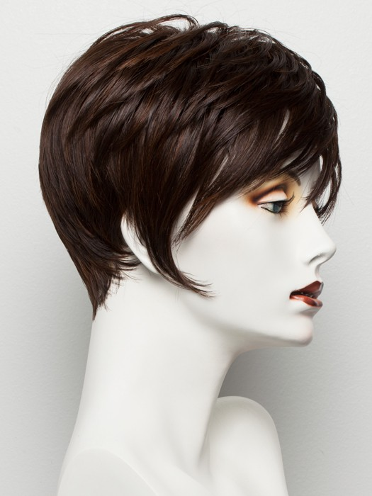 Stacked Short Wigs 117
