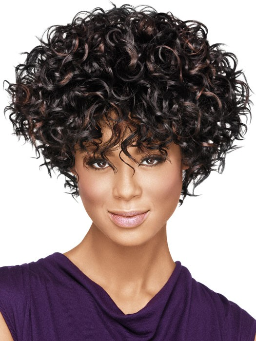 Full-On Curls: Color FS1B/33