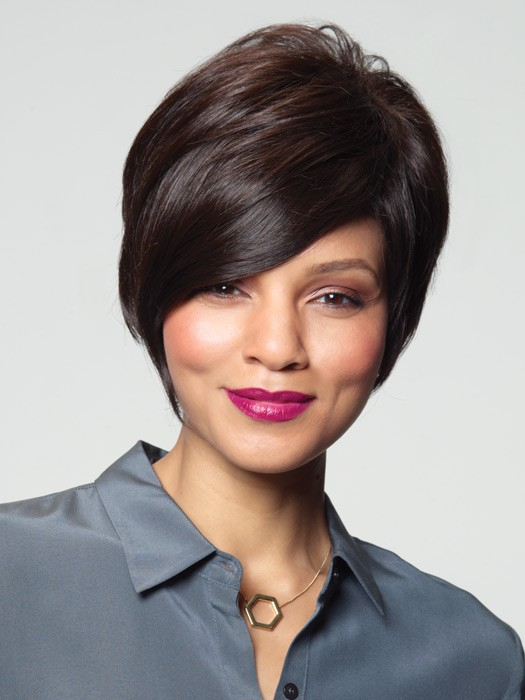 Cappuccino Hair Color Wigs 89