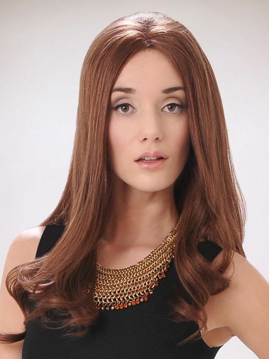 Amber HT Hand-tied by Wig Pro | Color: 33