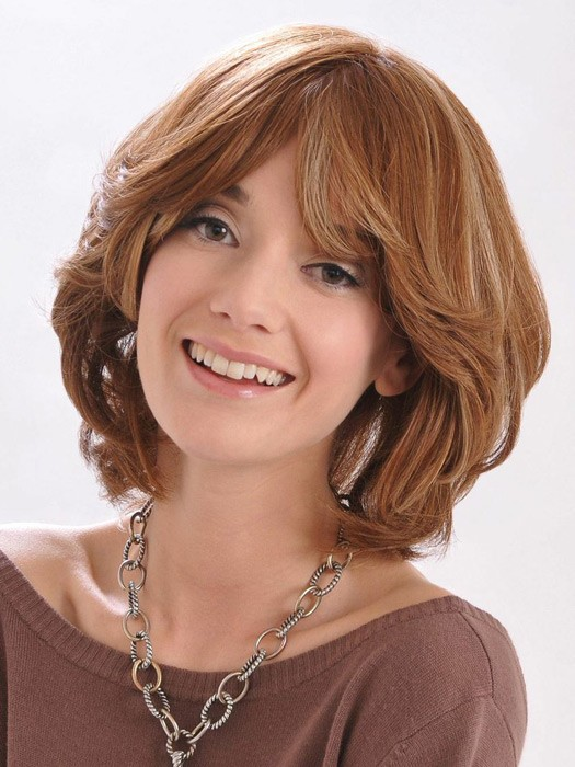 Medi-Tach by Wig Pro | Color: Honey Amber