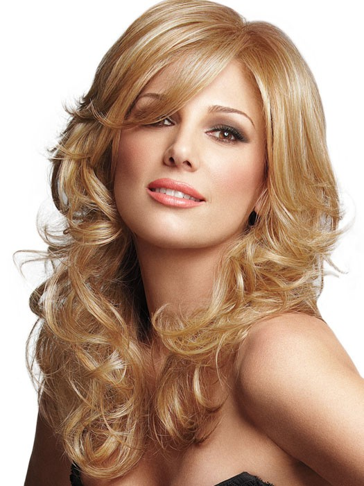 Long and Luscious by Daisy Fuentes - WOW: Color 14/26R