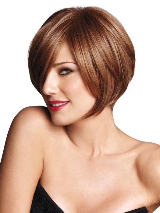 Angled Bob by Daisy Fuentes - WOW: Color 4/30R