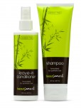 Cleansing Duo - Shampoo & Conditioner for Synthetic Hair