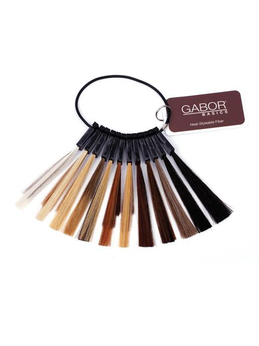 Gabor Basics Color Ring