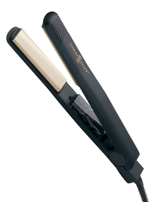 "1"" Professional Ceramic Straightening Iron"