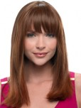 Clip in Bangs (1pc)