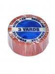 Red Adhesive Tape for Polyurethane