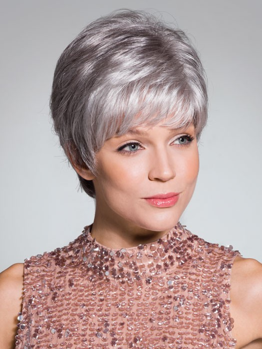 Liv by Rene of Paris | Color: Silver Stone