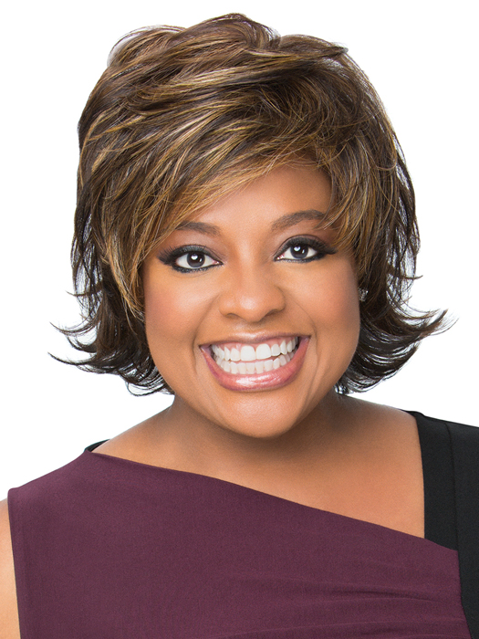 Feather Lite Shag by Sherri Shepherd | Color: 8/29H
