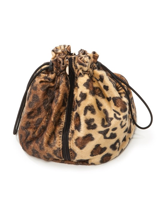 ResQ Bag™ | Kit + Mini by Amy Gibson | Color: Leopard