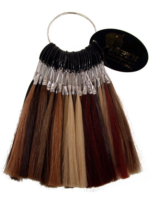 Aspen Human Hair Wig Color Ring
