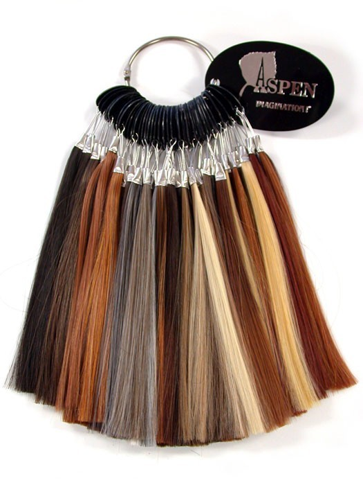 Aspen Imagination Wig Color Ring