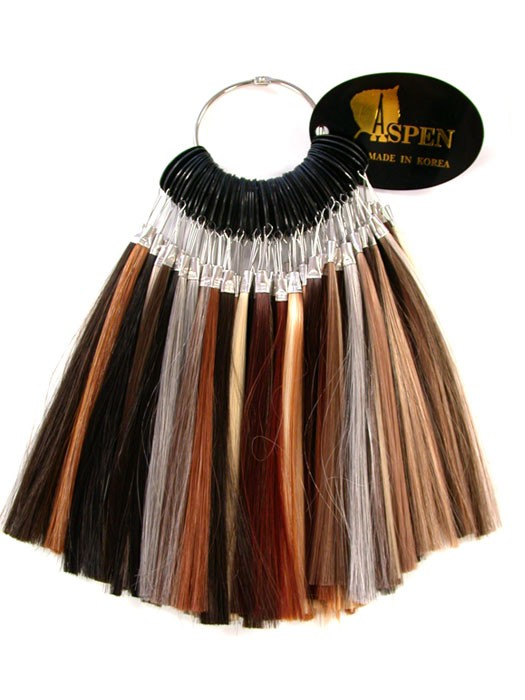 Aspen Synthetic Wig Color Ring