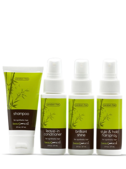4 pc Try Me Care Kit by Beautimark (Travel Size)