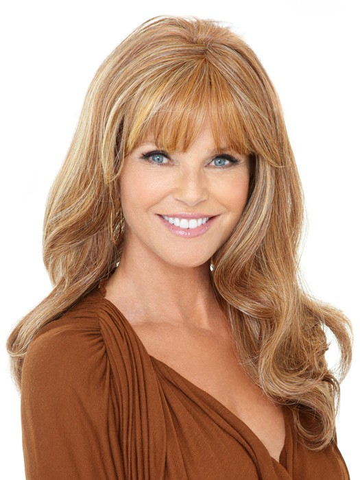 Christie Brinkley | Hair2wear | Wigs, Hairpieces & Extensions | Wigs ...