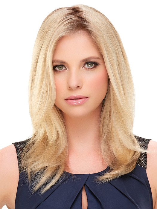 easiPart HH XL 12 inch Exclusive Colors by easihair | Color: 12FS8