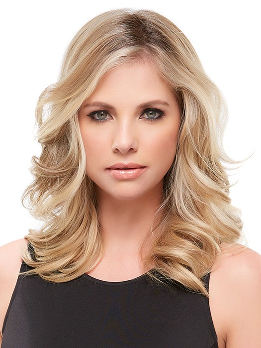 easiPart HD XL 12 inch by easihair | Color: 12FS8