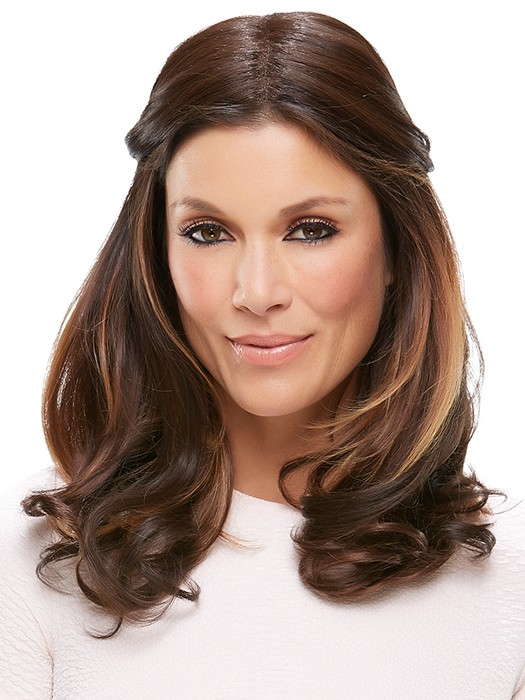 easiPart HD XL 18 inch by easihair | Color: 6