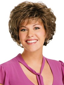 Gabor Wigs Commitment :Color G12+