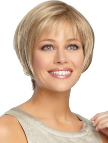 Gabor Wigs Perfection Petite Wig  : Color GL16/27