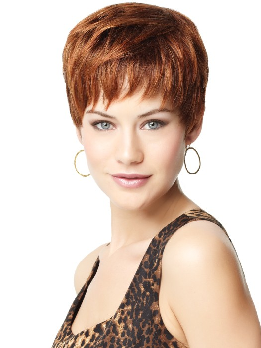 Symmetry Wig by Gabor Wigs : Color GL30/32