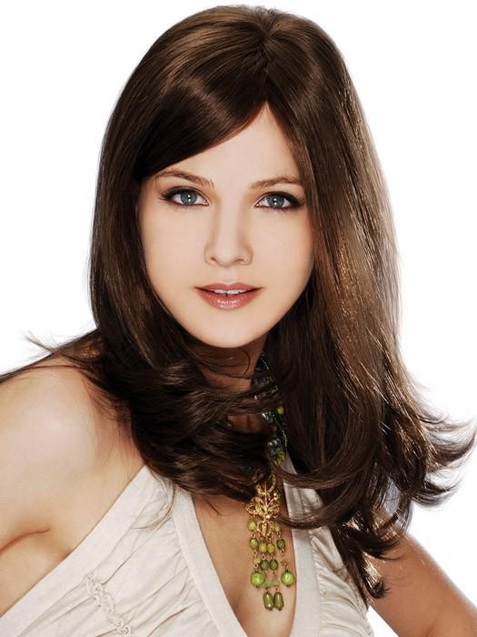 Angelina Wig by Estetica Designs : Color R6