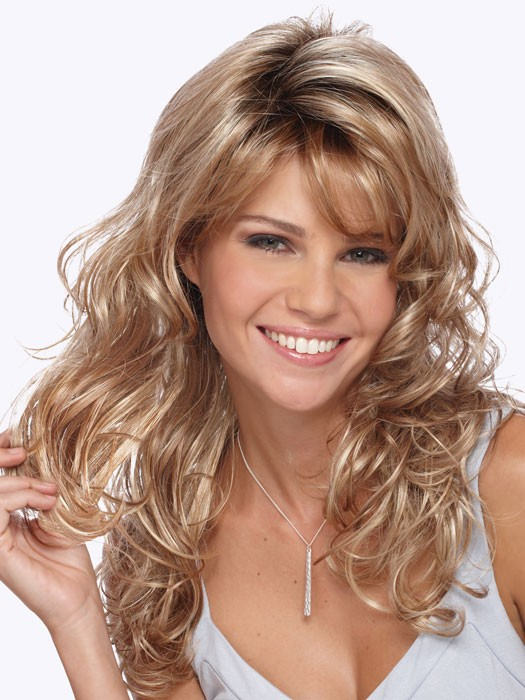 Becky Wig by Estetica Designs Wigs : Color R20RT8